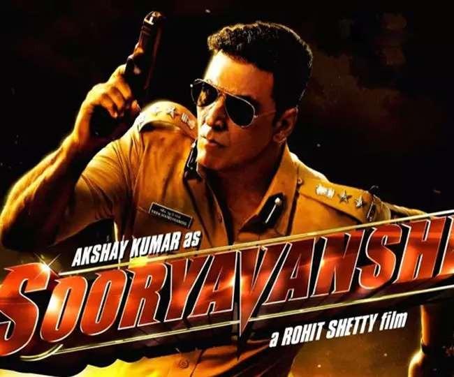 Alert! Trailer Of Akshay Kumar's Sooryavanshi Hits 45 Million Views In 1 Day