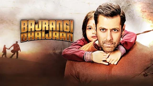 Bajrangi Bhaijan earnings