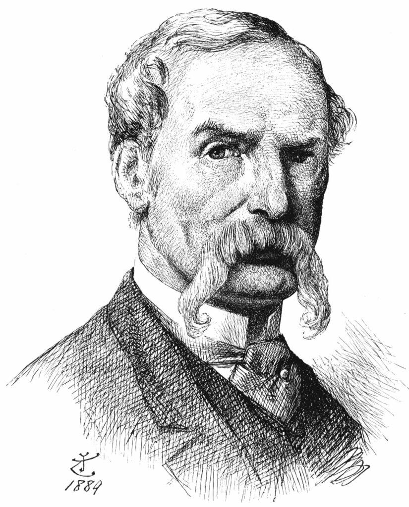 Sir John Tenniel Birthday