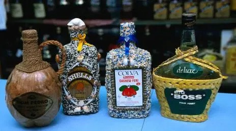 Liquor prices increase in goa