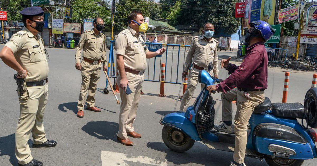 Bangal man dies after police beat him