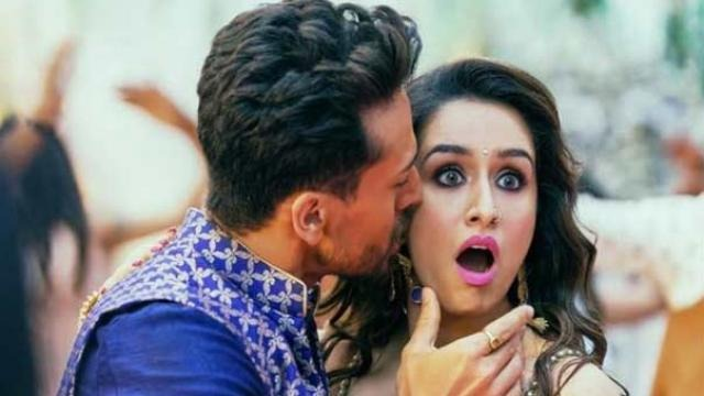 Shraddha Kapoor And Tiger Shroff's 'Baaghi 3' Song 'Bhankas' Out Now, Watch Video