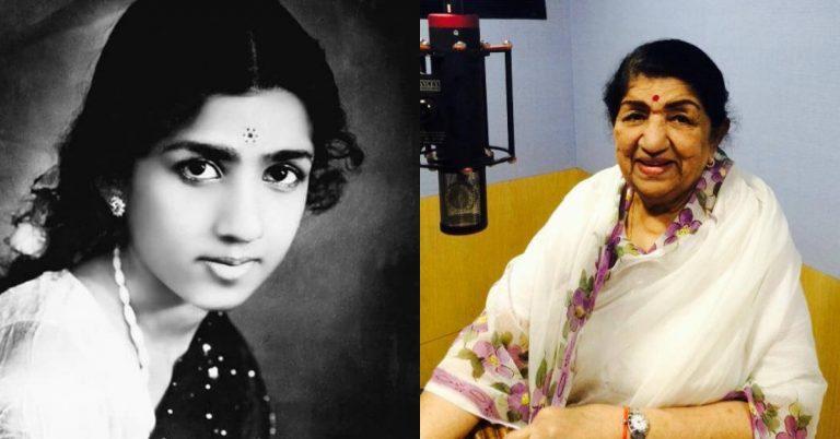 The Untold Love Story of Legend Singer Lata Mangeshkar, Reason Why is She Still Single