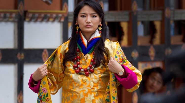 World's Youngest Queen: Meet 27 Year Old Jetsun Pema Of Bhutan