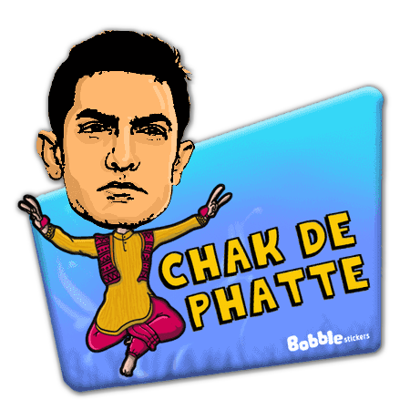 What Is The Meaning Of Chak De Phatte? People On Quora