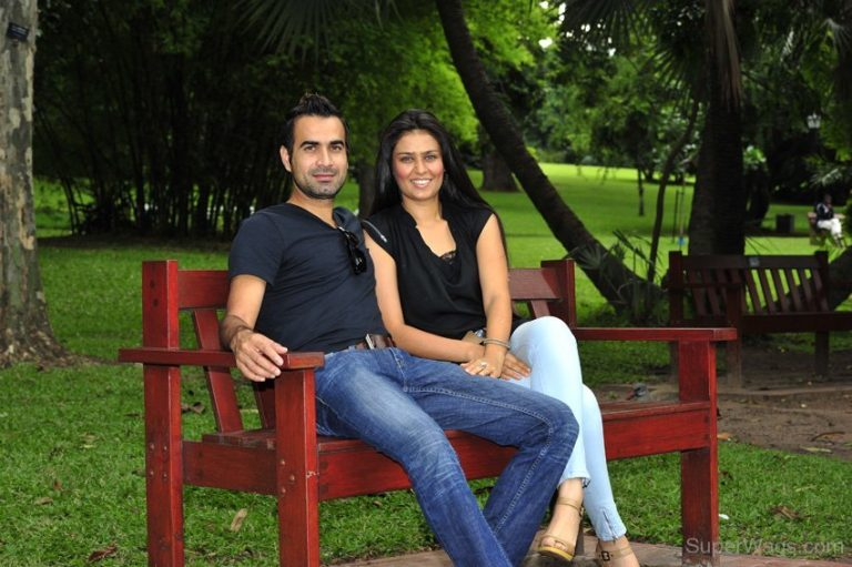 Pakistani Cricketer Who Left Country For The Love Of An Indian Girl, Plays For South Africa Now