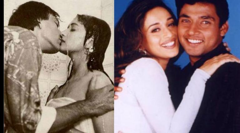 Madhuri Dixit Loved These Famous Cricketer And Actor But Dumped Them Both After They Shamed India Internationally