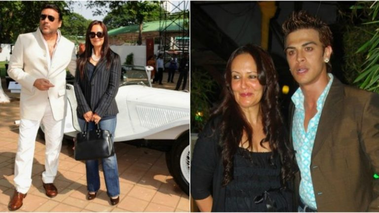 "Sahil Khan And Ayesha Shroff Love Affair, Jackie Shroff Said: "" I Cheated Too I have No Intention Of Saying That What My Wife Did Was Wrong"""