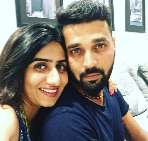 Indian Cricketers Who Married Divorced Woman And Are Second
