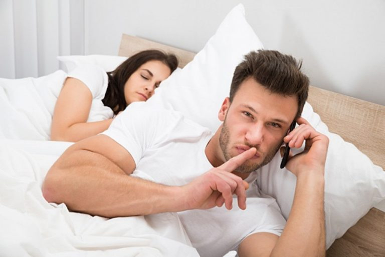 Beware! If Your Man Is Saying You These Things, He's Definitely Cheating You
