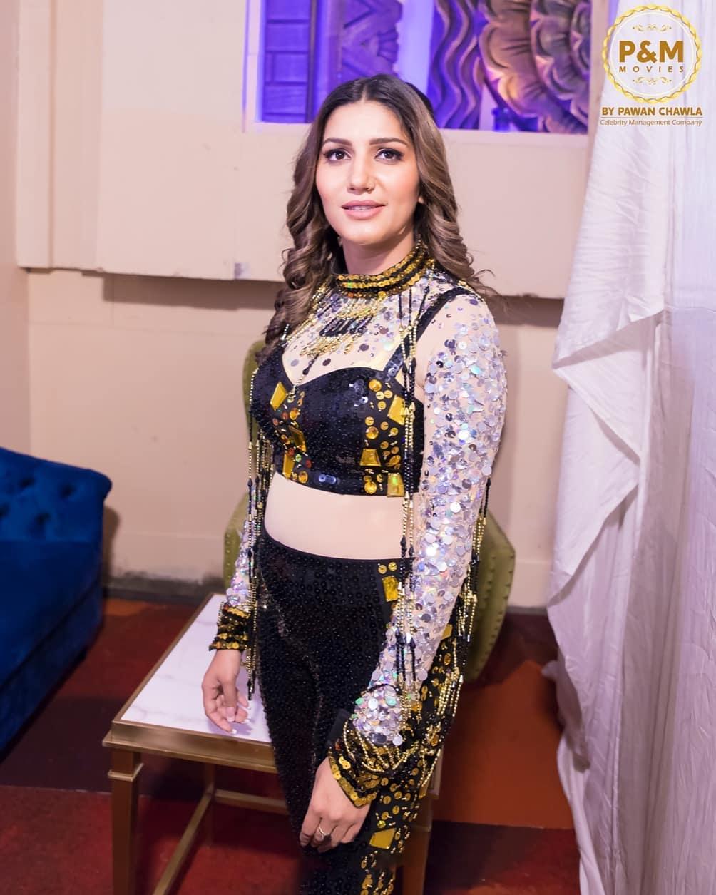 sapna choudhary new hd picture