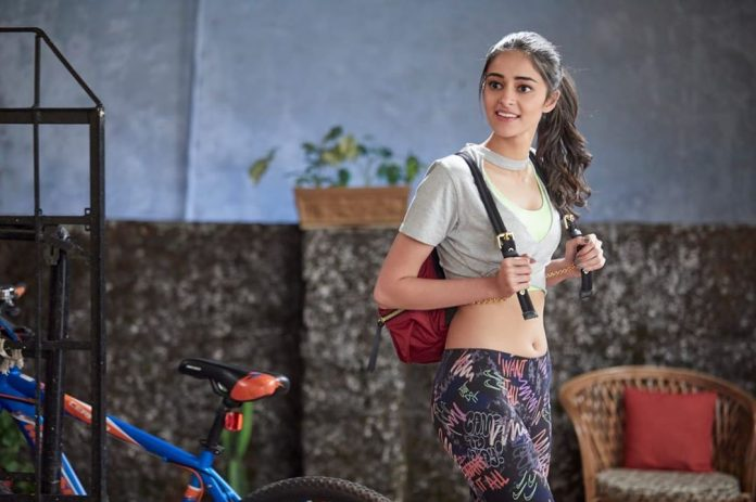 Ananya-Pandey-Star-Kid-Denied-Club-Entry