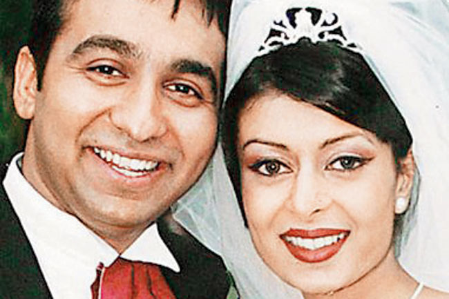 Raj Kundra's First Wife is Even Hotter Than Shilpa Shetty