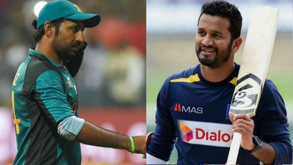 Sri Lanka-Pakistan Match Today, Will Face Each Other After