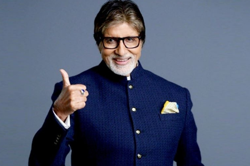 Amitabh Bachchan Put His Old Mercedes-Benz For Sale on OLX For Just
