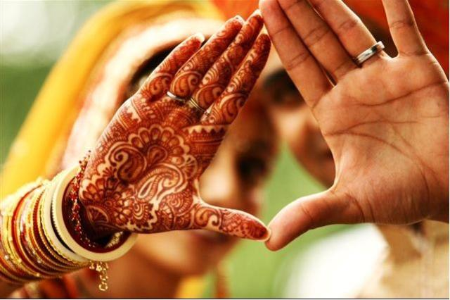 Right Match on Matrimonial Sites