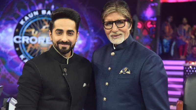 Bollywood to Make a Film on Amitabh Bachchan's Famous KBC Dialogue