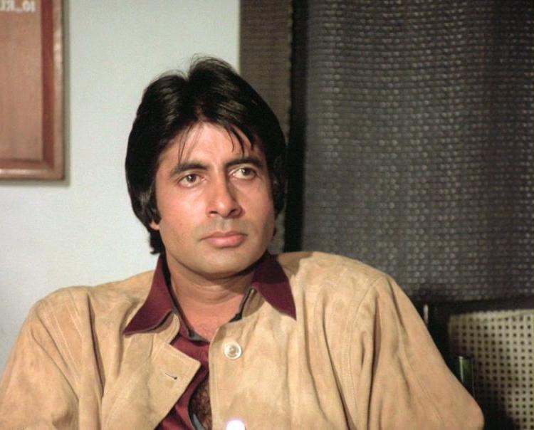 Unknown And Dark Secrets About Amitabh Bachchan
