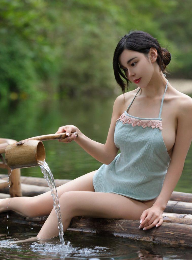 Bangladeshi cute village girl nude