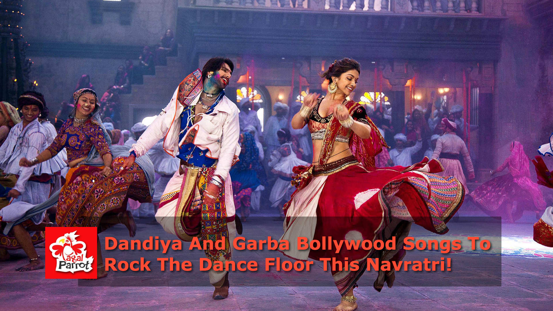 Dandiya And Garba Bollywood Songs To Rock The Dance Floor This Navratri!