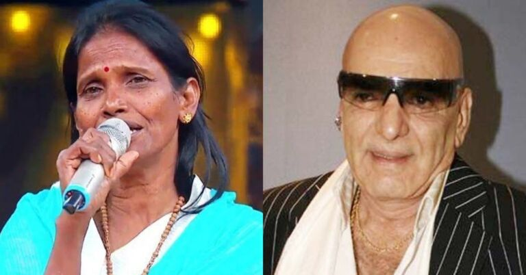 Ranu Mondal's Shocking Revelation, Had a Connection With Late Bollywood Actor Feroz Khan