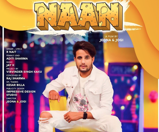 naan song r nait video download mp3
