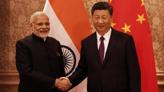 Can 'Hindi-Cheeni' really become bhai-bhai after the Jinping and Modi's talk?