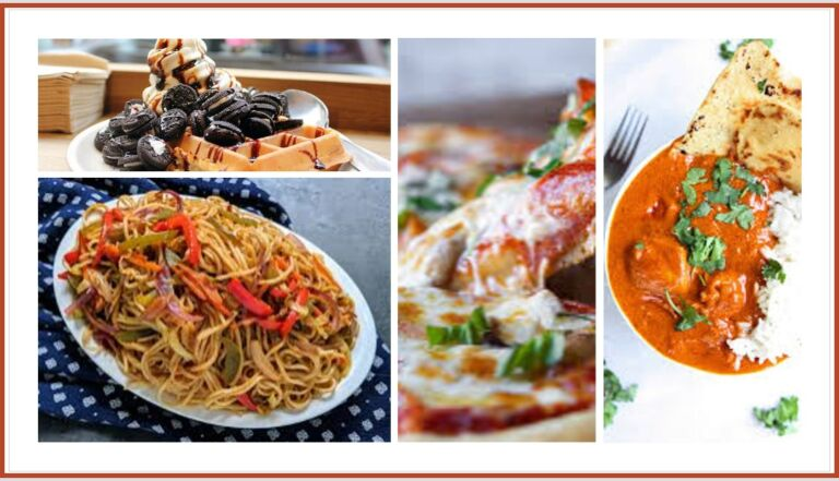 Know the most weird and dangerous dishes of the world! To say 'Wow' or 'Eww' is your choice!