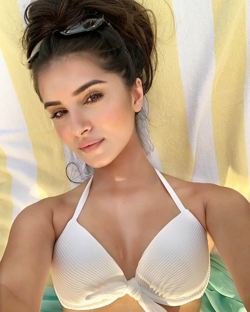 Hot Photos Of Tara Sutaria Which Will Make You Drool For Her