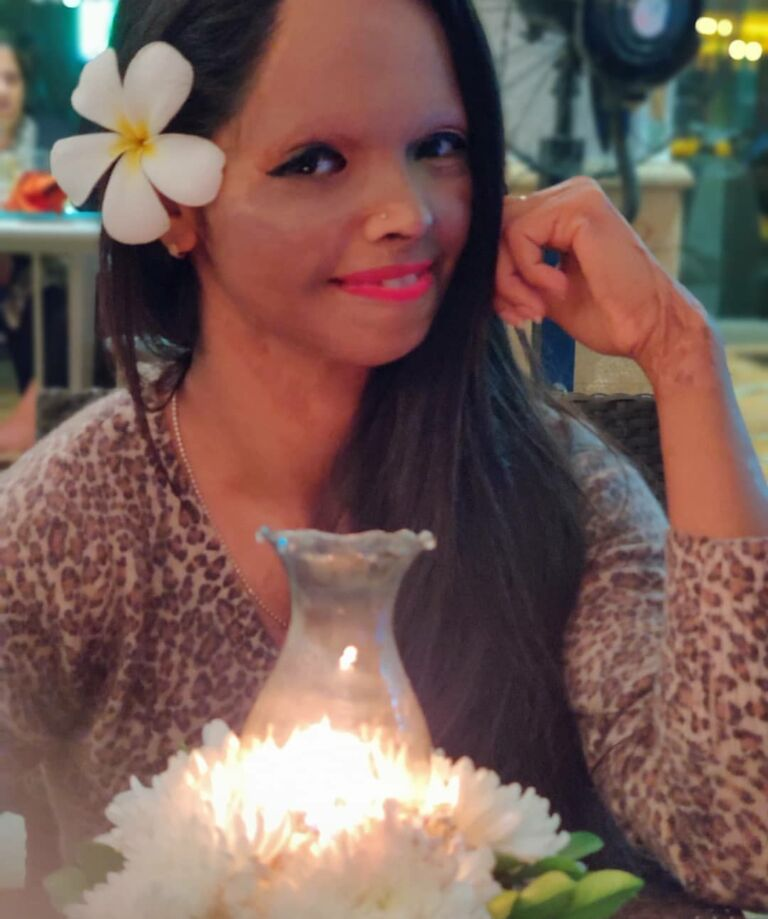 Do Not Miss These Ten Facts About Acid Attack Survivor Laxmi Aggarwal!