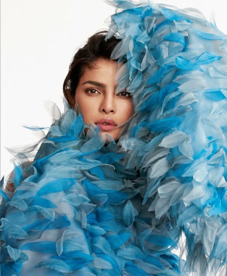 Priyanka Chopra's Photos Are A Witness Of How She Has Emerged As A Global Icon!