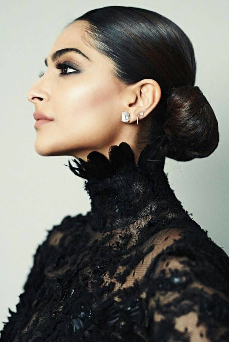 Learn Some Styling Tips From Fashion Icon Sonam Kapoor