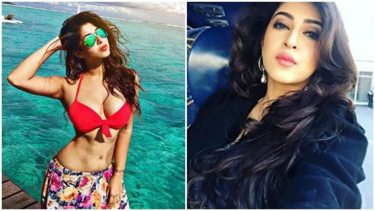 These Hot Pictures Of Indian Actress Sonarika Bhadoria Will Make You Say WOW!