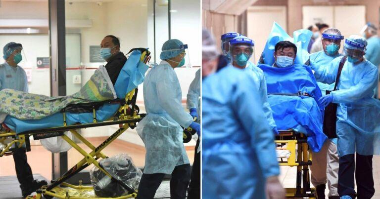 Coronavirus Outbreak: A Deadly Virus Sparked, Effecting Numerous Of People Worldwide
