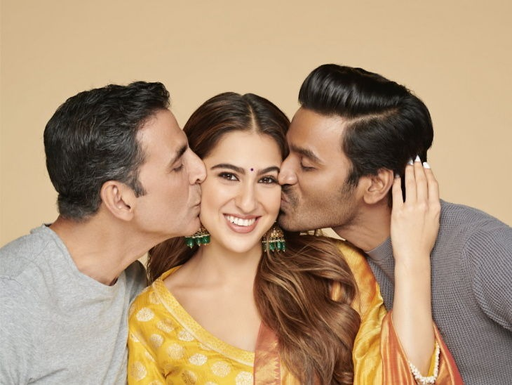 Akshay Kumar's Next Film Is With Dhanush And Sara, Shooting Starts From March 1