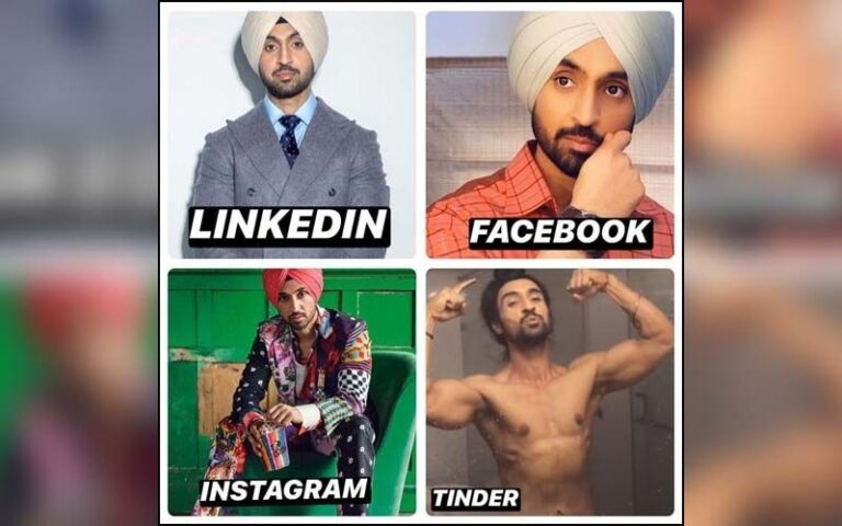 Harrdy Sandhu, Diljit Dosanjh, Aarya Babbar, Takes The Viral #DollyPartonChallenge And We're LOL