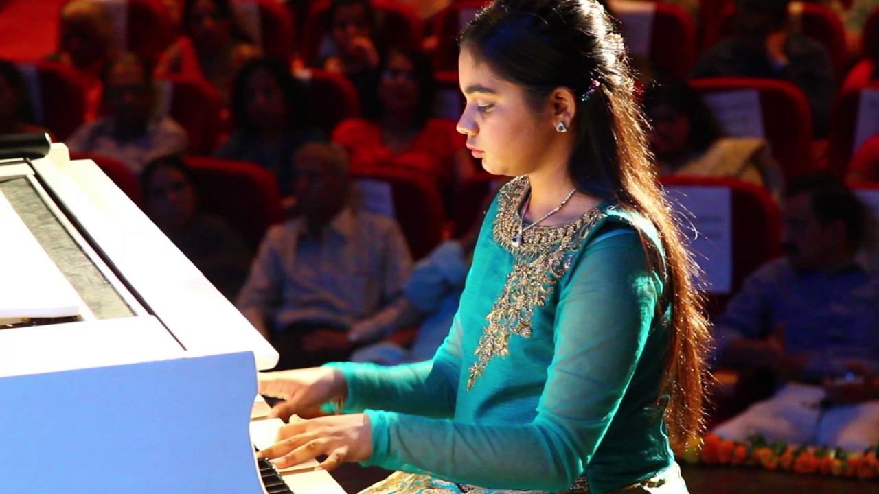 Gauri Mishra
