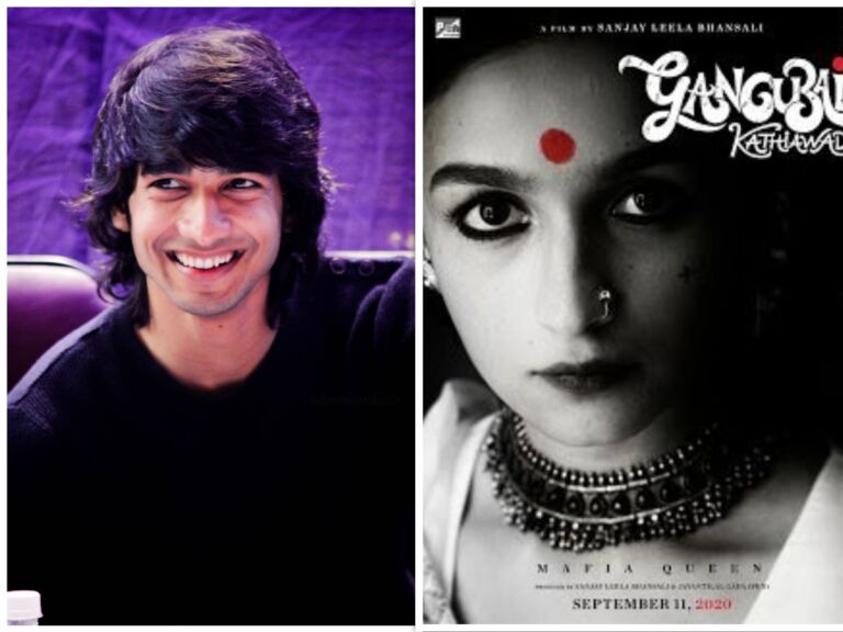 Gangubai Kathiawadi: Sanjay Leela Bhansali's Film to Mark The Debut of TV Actor Shantanu Maheshwari