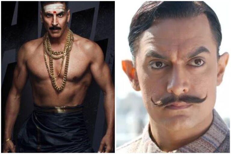 Akshay Kumar Postpones The Release Date Of His Upcoming Film 'Bachchan Pandey'
