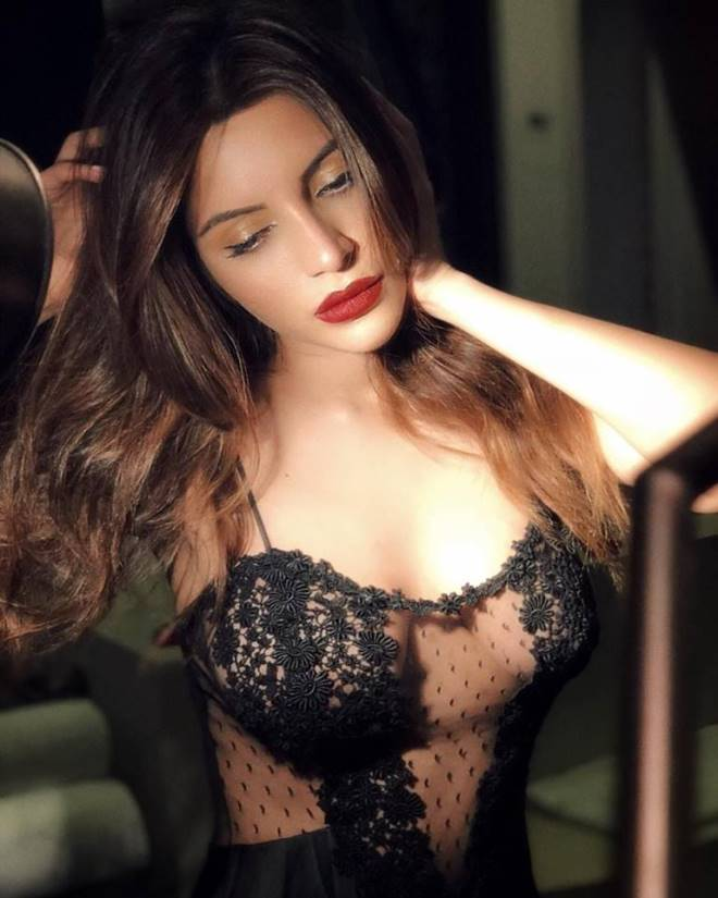 Shama Sikander Hot Photo Shoots That Will Blow Your Mind