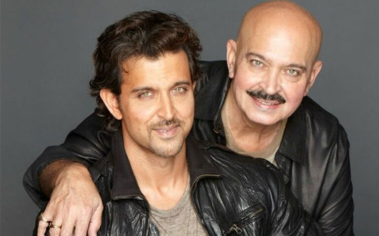 Hrithik Roshan Was In Fear Due To Overnight Stardom, Revealed By Father Rakesh Roshan