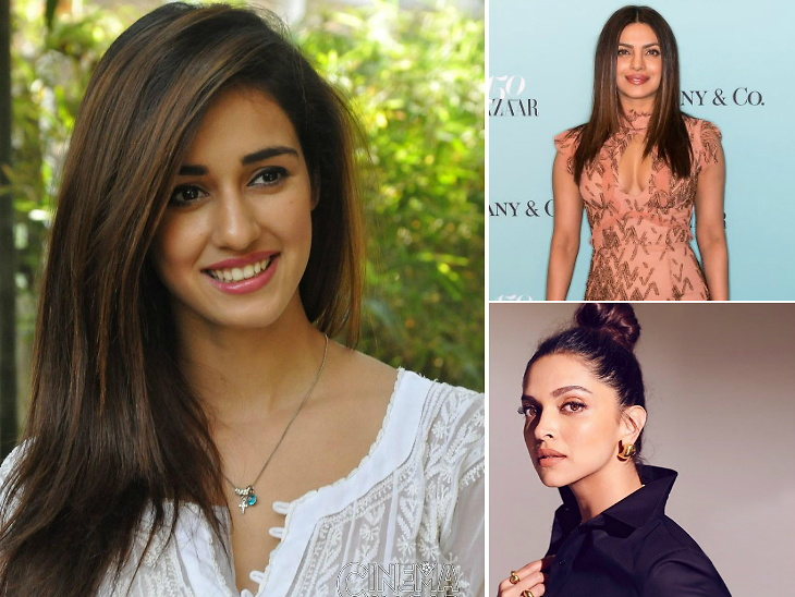 Disha Patani Gets The Title of Number 1 trending actress on Twitter