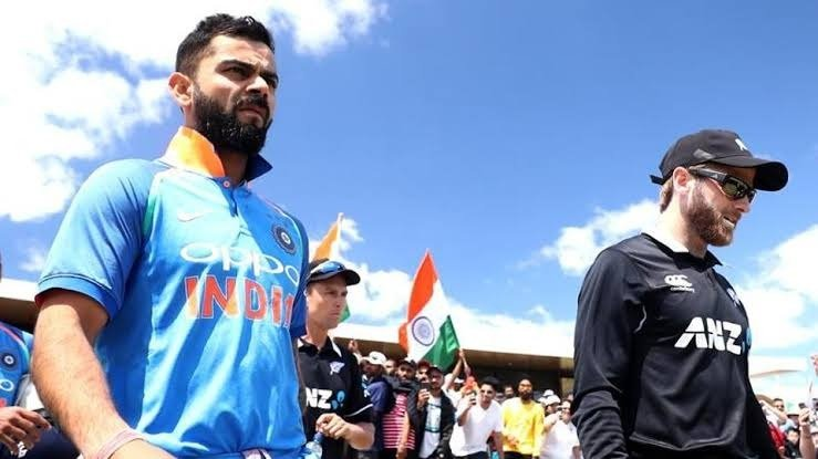IND vs NZ 3rd T20I: Know Where And How To Watch LIVE Streaming And Live Telecast Of The Match