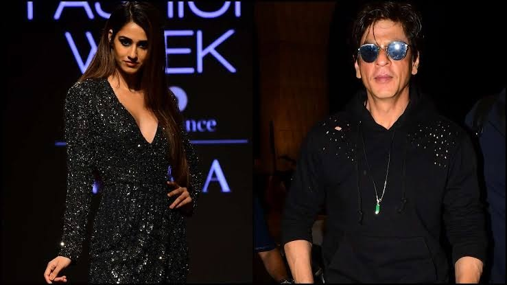 Disha Patani Expressed Her desire: Wants To Go On a 'Coffee Date' With Shahrukh Khan