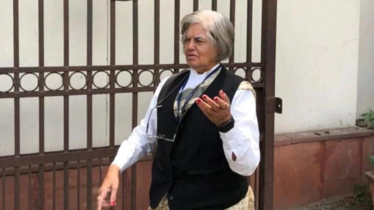 Advocate Indira jaising