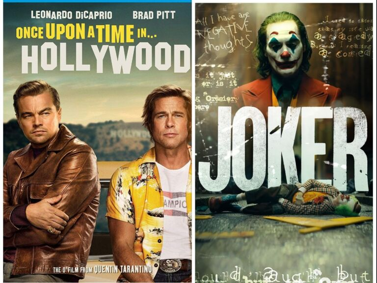 After Oscar Awards Nominations Film 'Joker' And' Once Upon a Time in Hollywood' Will Hit The Theatre Again