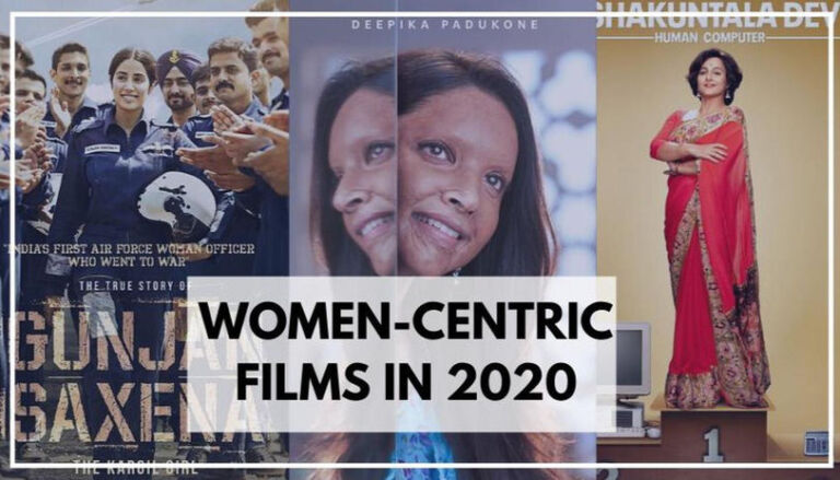 Women-Focused film Lined Up For 2020