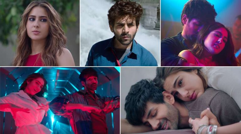 Love Aaj Kal Trailer Released: Watch Sara And Kartik Beautiful Chemistry