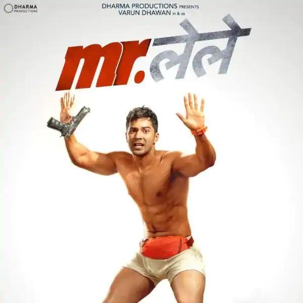 Varun Dhawan and Shashank Khaitan Reunite For New film Mr. Lele
