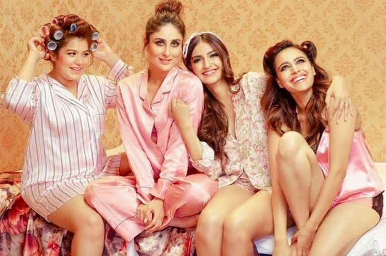 Veere Di Wedding 2:The Girl Gang Of Four Will Be Back With A Bang Again